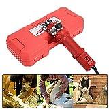 Professional Sheep Clippers Portable électrique Cisaille à moutons 6 vitesse...