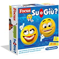 Clementoni 11914 - Focus Junior Su O Giù?