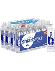 Glaceau Smart Water Still 24 x 600ml