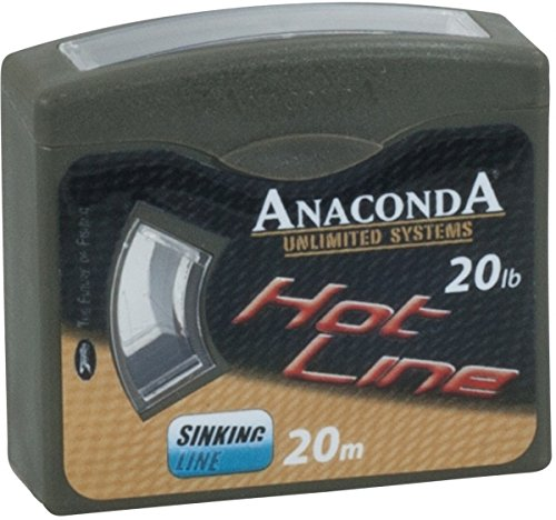 Anaconda Hot Line 20m 40lb 2224140