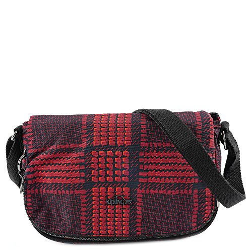 Kipling Tasche - Earthbeat S - Check Mix CHECKMIX