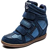 Skechers Boy's Mega Blade Axe Synthetic Casual Trainers