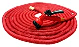 Best Expanding Garden Hoses - 100ft Expanding Garden Hose is the Latest Generation Review