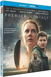 Premier contact [Blu-ray + Copie digitale]