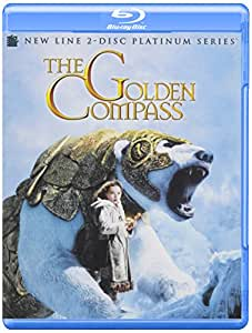 The Golden Compass [Blu-ray] [2007] [US Import] [Region A]