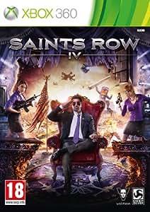 Saints Row IV (uncut) Commander in Chief Edition
