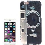 BestBuy-24 Case Printmotiv Retro Kamera camera Fotoapparat für iPhone-6 / iphone-6S mit 4,7 Zoll display, Hülle cover skin