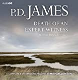 Picture Of Death of an Expert Witness (BBC Audio) by James, P. D. Published by BBC Audiobooks Ltd (2012)