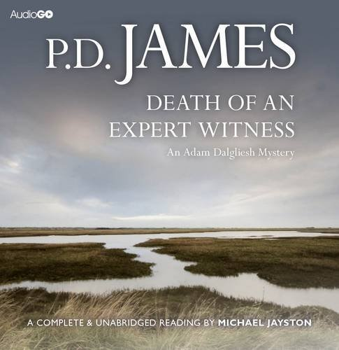 Death of an Expert Witness (BBC Audio) by James, P. D. Published by BBC Audiobooks Ltd (2012)