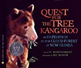 The Quest for the Tree Kangaroo: An Expedition to the Cloud Forest of New Guinea (Scientists in the Field (Paperback))