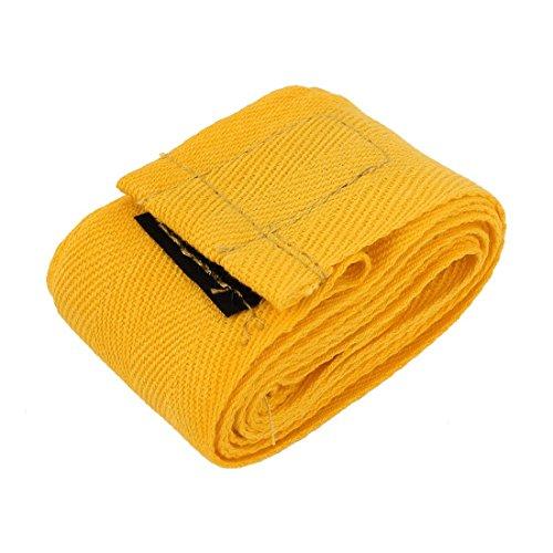 6' - Box (Baumwolle abnehmbare Boxen Hand schützen Verpackungs-Verband 6Ft Länge Gelb)