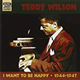 I Want To Be Happy-1944/1947
