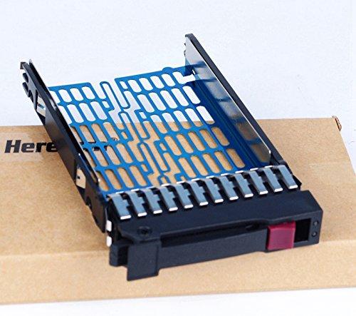 6,3cm SAS SATA Tray Caddy 378343-002Für HP Proliant DL380DL360G6DL360DL580DL585DL785G5BL20p DL380DL580ML570G4DL385G5p DL360G4p - Dl585 G2 Server
