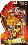 Power Rangers Mystic Force Mystic Sounds Yellow Ranger