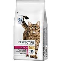 Perfect Fit Katzen-/Trockenfutter Adult 1+ für erwachsene Katzen Adult Reich an Huhn, 1 Beutel (7 kg)