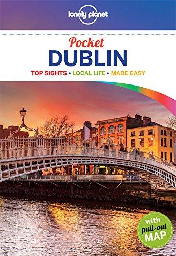 Lonely Planet Pocket Dublin (Travel Guide)