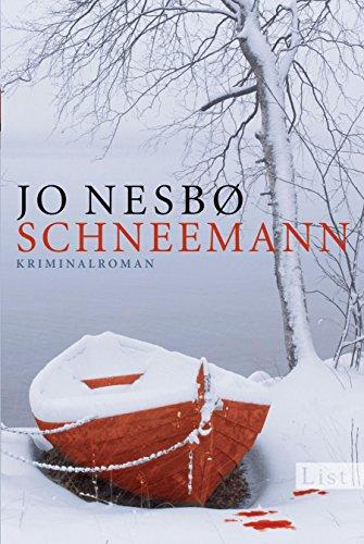 Cover des Mediums: Schneemann