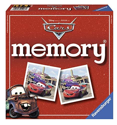 Cars memory ()