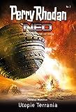 Image de Perry Rhodan Neo 2: Utopie Terrania: Staffel: Vision Terrania 2 von 8