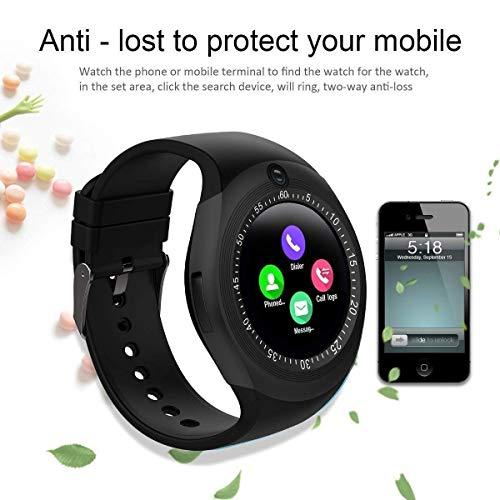 ea576e0543a Chisel Unisex Bluetooth 4g Smart Watch for Men Boys Girls Women Facebook