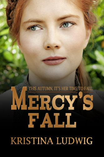 Mercy's Fall (Amish Hearts Book 3) (English Edition)