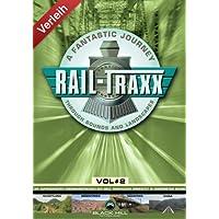 Rail Traxx - Vol. 2