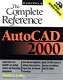 AutoCAD 2000: The Complete Reference