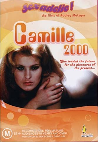Eleonora Rossi Drago - Camille 2000 ( Camille Two Thousand )