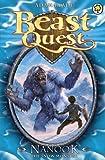 Image de Beast Quest: Nanook the Snow Monster: Series 1 Book 5
