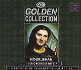 Golden Collection-Noor Jehan