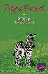 Tilly's Pony Tails 17: Stripy: the Zebra Foal