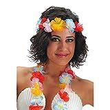 Blumenkranz fürs Haar -Garland Blumen-Haarband