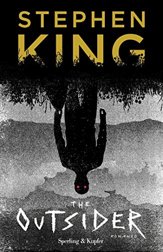 The Outsider (versione italiana) di [King, Stephen]