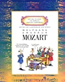 Wolfgang Amadeus Mozart (Getting to Know the Worlds Greatest Composers)