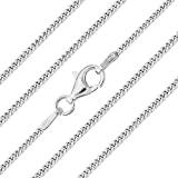 The Chain Company - Sterling Silver 18