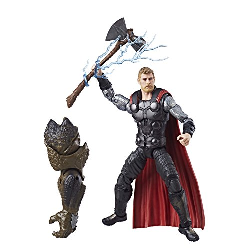 Marvel Avengers Legends Series 6-inch Thor
