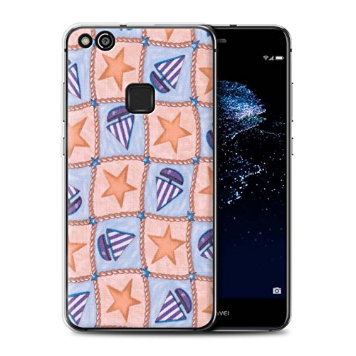 stuff4-gel-tpu-phone-case-cover-for-huawei-p10-lite-peach-purple-design-boat-stars-pattern-collectio