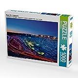 Super Pit - Kalgoorlie 1000 Teile Puzzle quer (CALVENDO Orte)