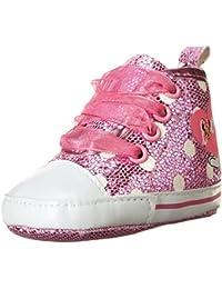 Zapatito pink baby Minnie Disney
