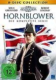 Hornblower  - Die komplette Serie
