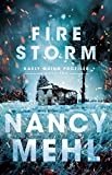 Fire Storm (Kaely Quinn Profiler Book #2) (English Edition)