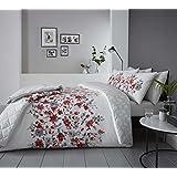 Türkisch Gemustert Gestreift Ocker Gold Baumwollmischung Einzelbett Bettbezug Möbel & Wohnen Bettwaren, -wäsche & Matratzen