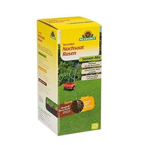 NEUDORFF - TerraVital Sursemis Rasen - 1,5 kg