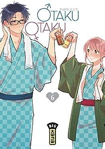 Otaku Otaku Edition simple Tome 6