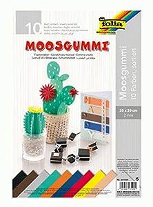Folia - Manualidades con papel (4001870000000) , Modelos/colores Surtidos, 1 Unidad