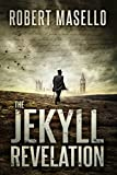 Front cover for the book The Jekyll Revelation by Robert Masello