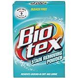 Bio -Tex Détachant en poudre 4 x 500g