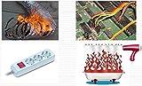 ReinoldMax STOP FIRE Universal  Feuerlöschspr...Vergleich