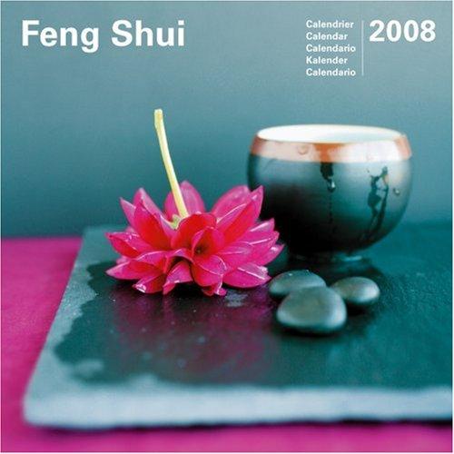 Calendrier 2008 Feng shui (30X30 cm)