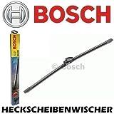 Bosch 3397007555 Wischblatt Satz Aerotwin A555s Länge 600 400 Auto